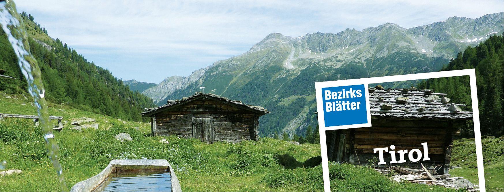 Bezirksblätter Tirol: Tarif, Kontakt, E-Paper, meinbezirk.at, Mediadaten, Streuliste, Beilagen, Technische Daten