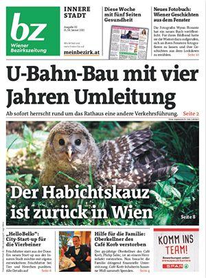 bz-Wiener Bezirkszeitung