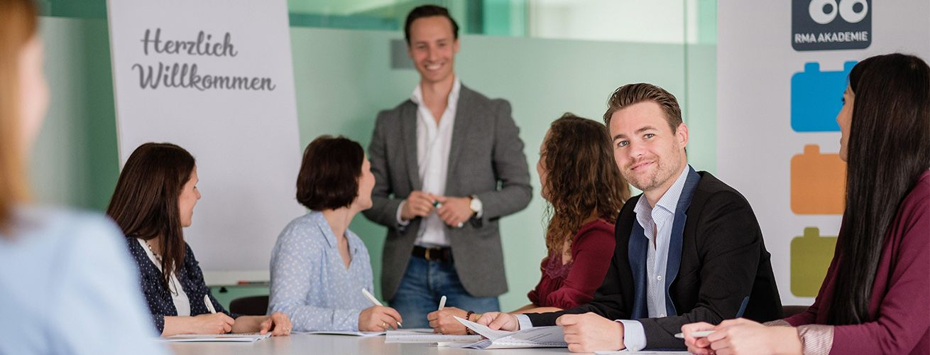Regionalmedien Austria (RMA): Karriere (Jobs, Bewerbung, Offene Stellen, Akademie)